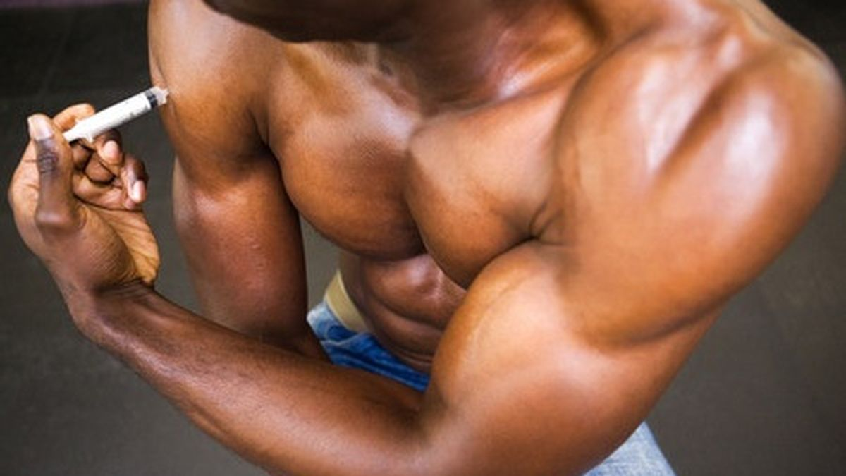 About Legal Steroids